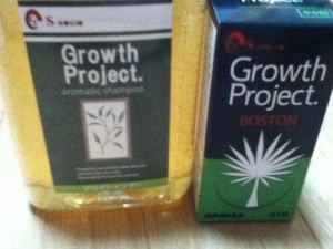 growth project 2ch