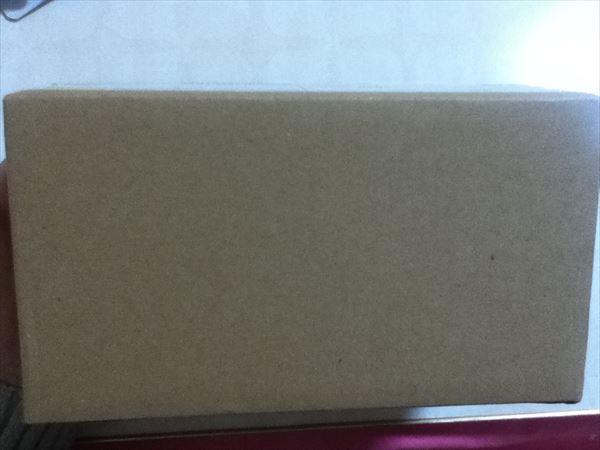 フィンジアサプリの外箱